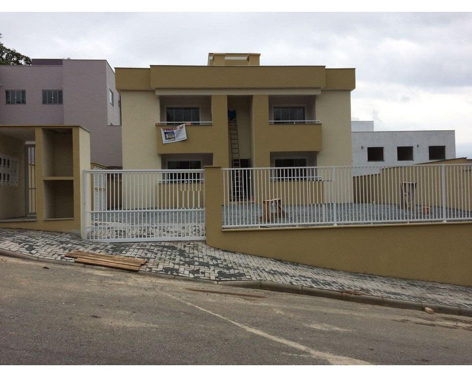 Apartamento à venda em Jaraguá do Sul Três Rios do Norte – cód: 2770
