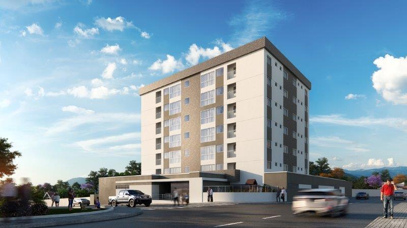 Apartamento à venda em Jaraguá do Sul SC – cód: 2841