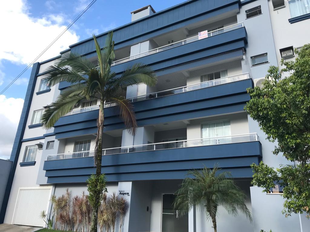 Apartamento à venda em Jaraguá do Sul SC – cód: 2796