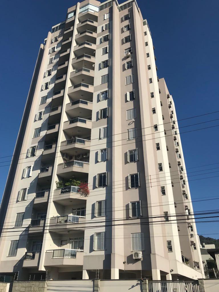 Apartamento à venda em Jaraguá do Sul no Centro – cód: 2657