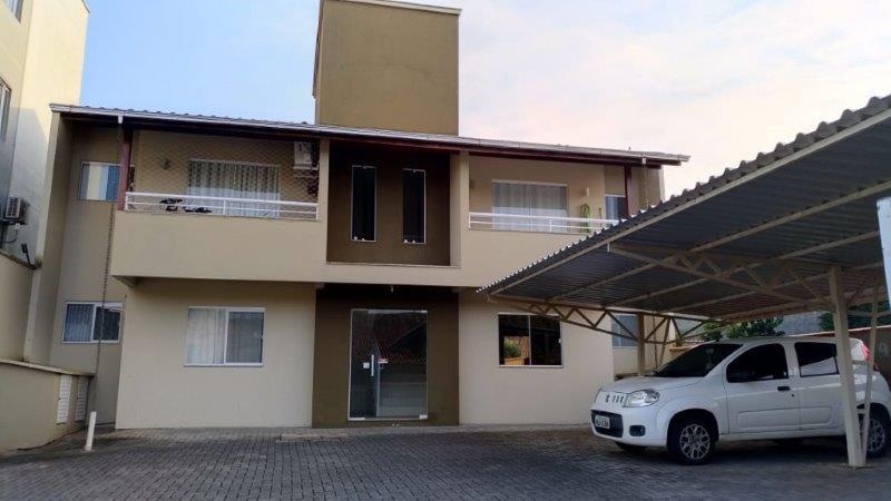 Apartamento em Jaraguá do Sul à venda no Amizade – código: 2826