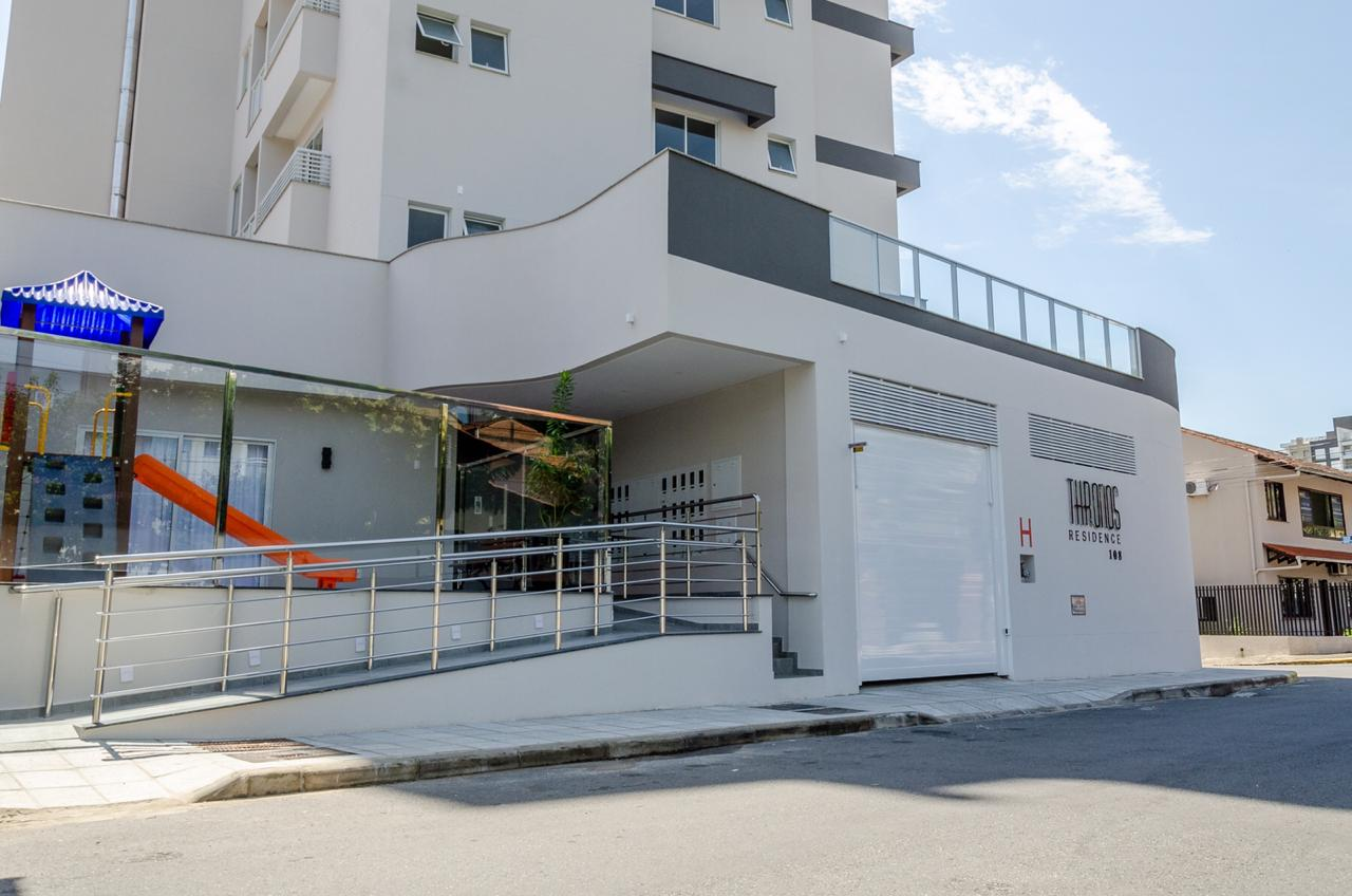 Código: 2653 – Thronos Residence – Centro – RI nº 79.084