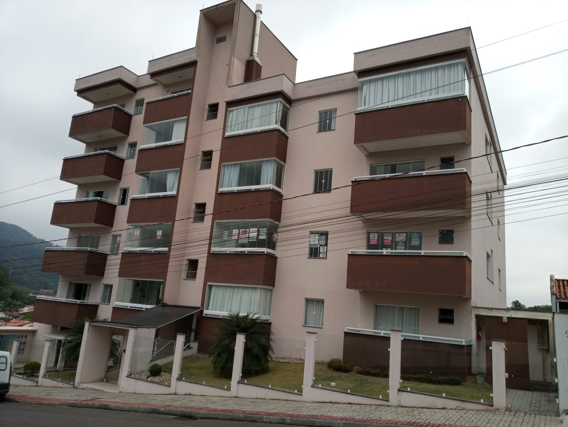 Apartamento à venda em Jaraguá do Sul Jaraguá Esquerdo – cód: 2816