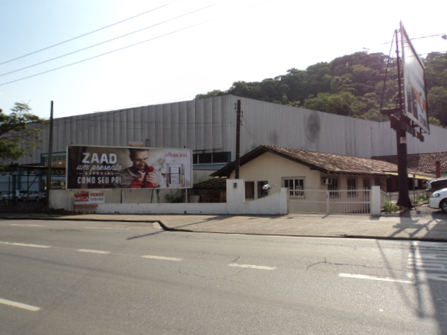Terreno à venda na Vila Lalau em Jaraguá do Sul – cód: 3315