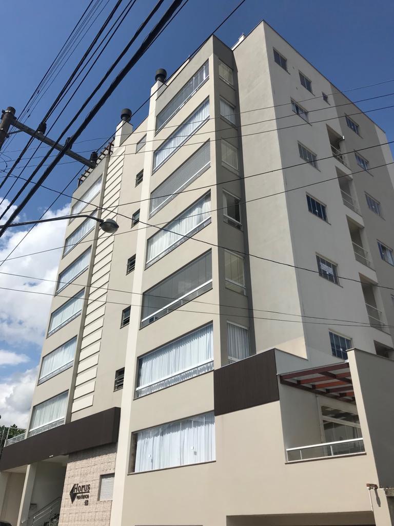 Código: 2647- Cobertura Duplex- Horus Residence R.I n. 73.732- Nova Brasília
