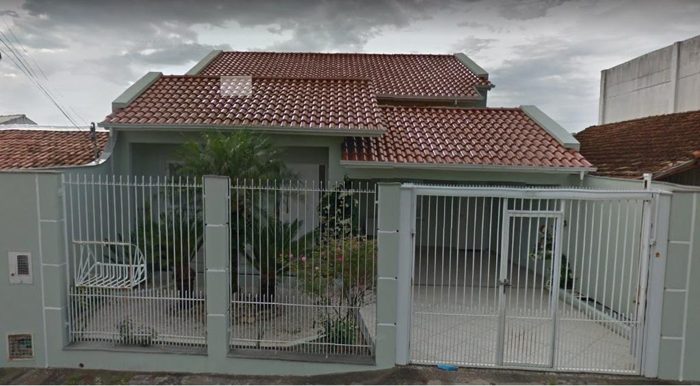 Casa à venda em São José no bairro Barreiros SC – cód: 1868