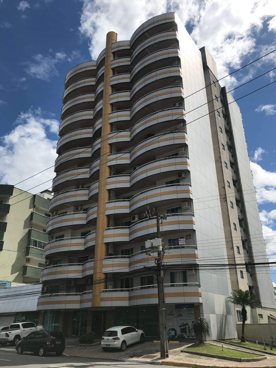 Código: 2850 – Edifício Capri II – Vila Nova – MI. 90.836