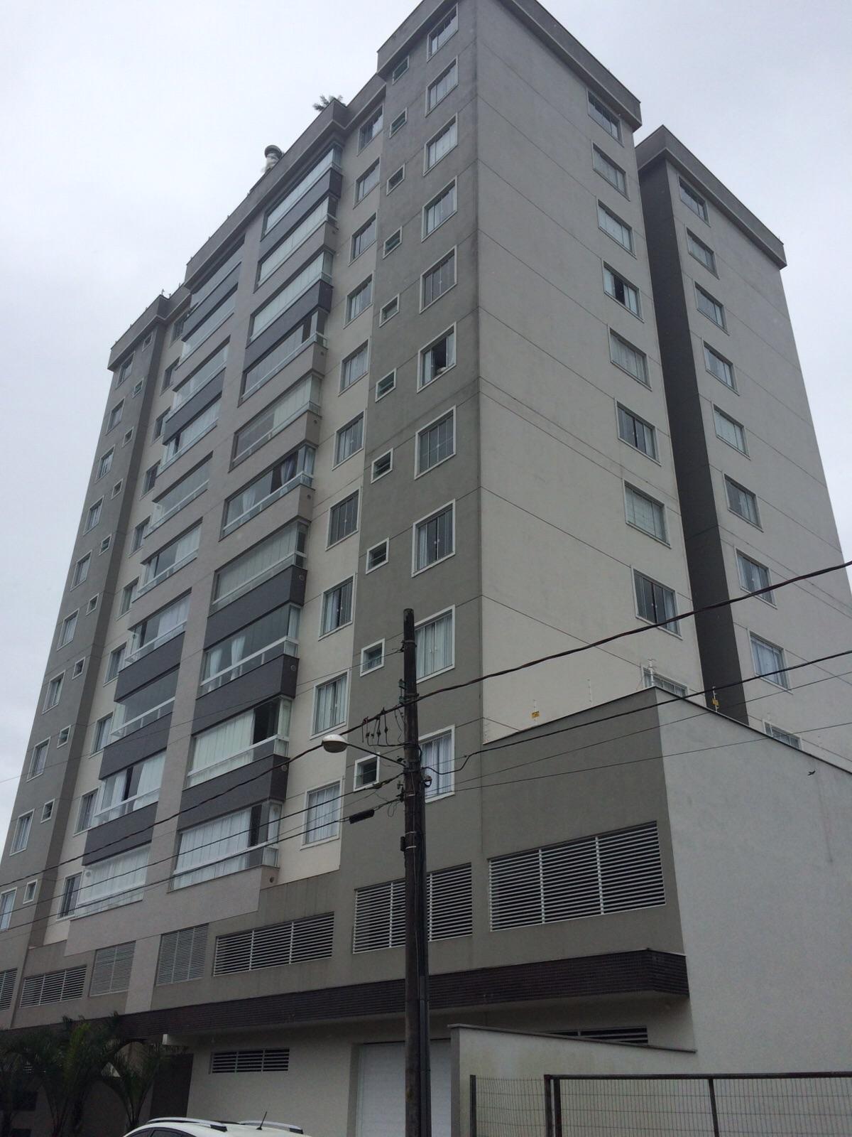 Código: 2856 – Cobertura Duplex – Resid. Itália –  Centro – MI. Nº 26.047