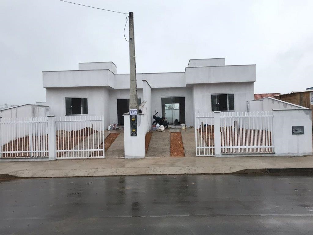 Código: 1872 – Casa Geminada – Três Rios do Norte – RI – n° R.4- 83.371
