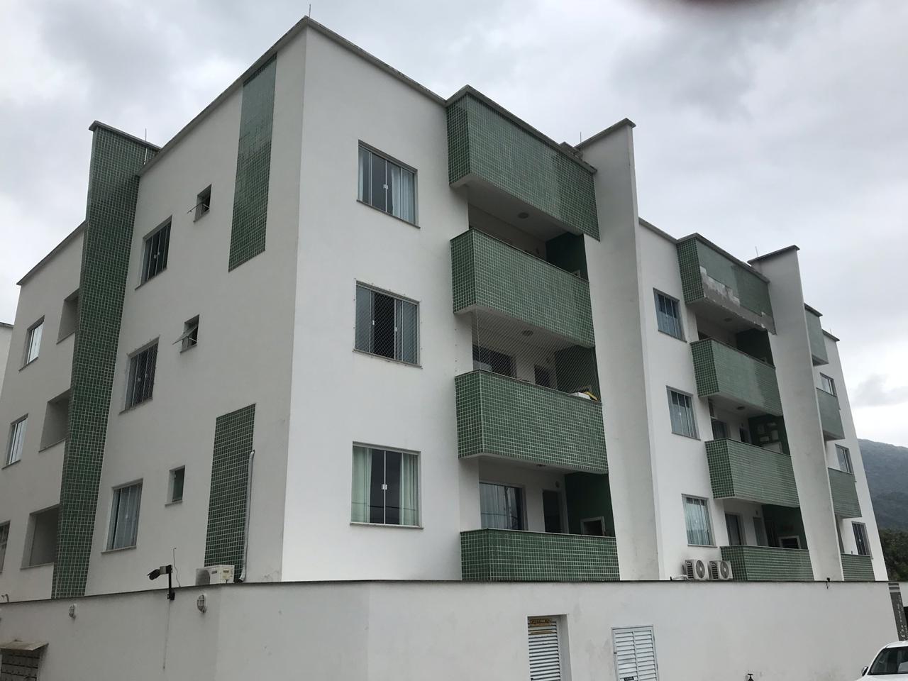 Apartamento à venda em Jaraguá do Sul no bairro Baependi – cód: 2867