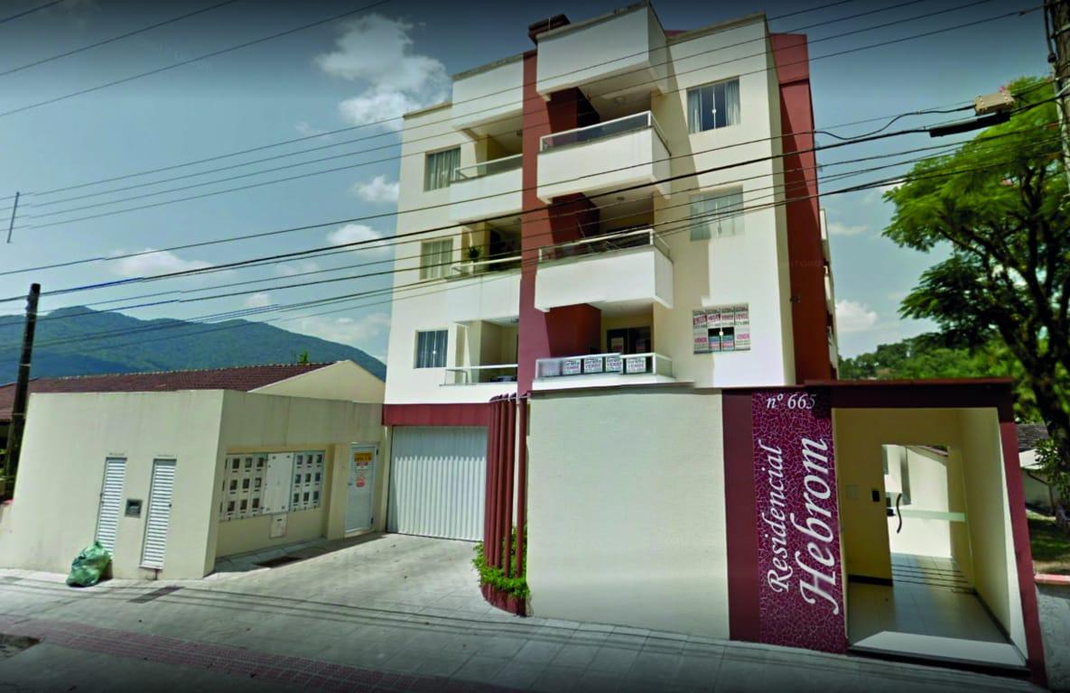 Apartamento à venda em Jaraguá do Sul Nova Brasília – cód: 2862