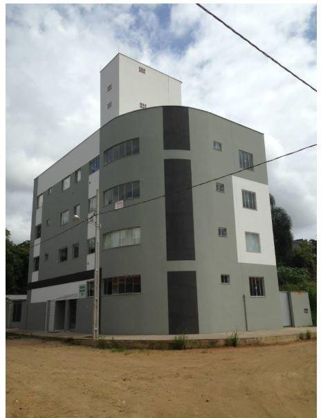 Apartamento à venda em Jaraguá do Sul SC com 2 quartos – cód: 2870