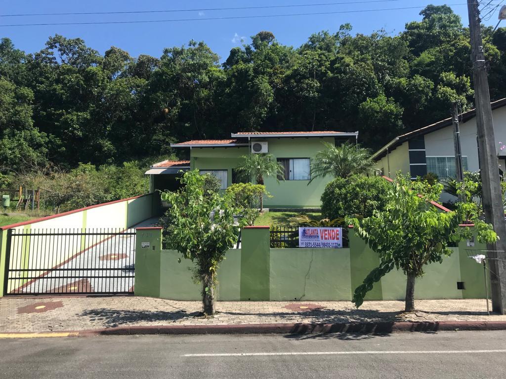 Código: 1874 Casa – Três Rios do Sul – MI nº 50.357