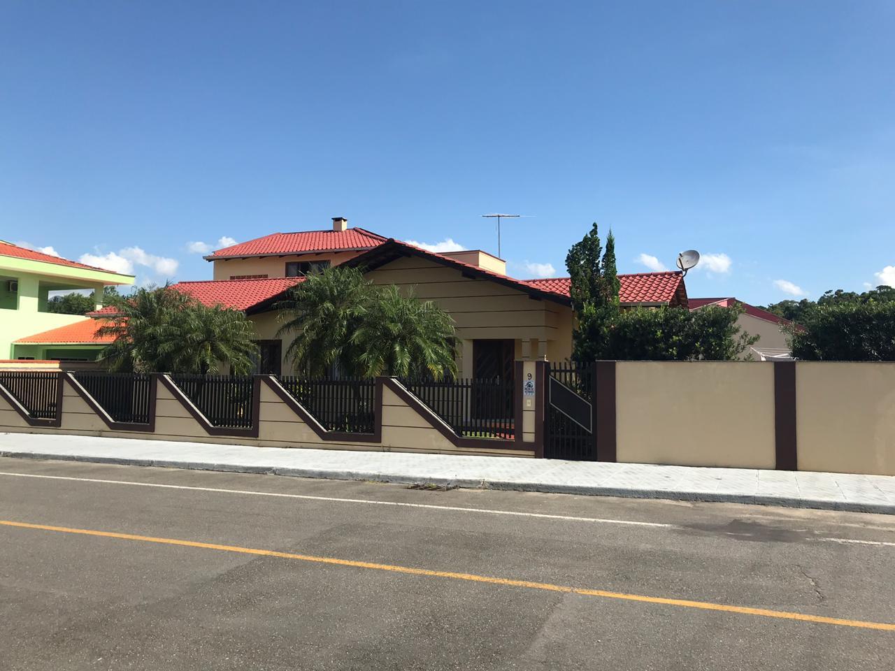 Código: 1875 – Casa – Três Rios do Sul – MI nº 50.320