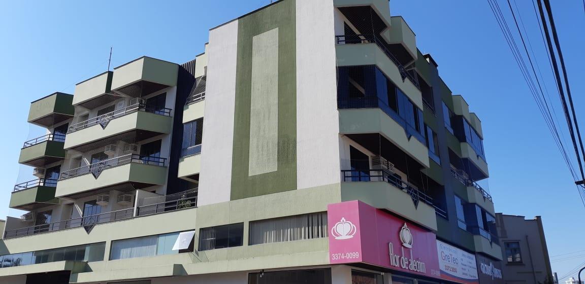 Código: 2880 – Edifício Arno Reichow – Jaraguá Esquerdo – MI nº 44.390