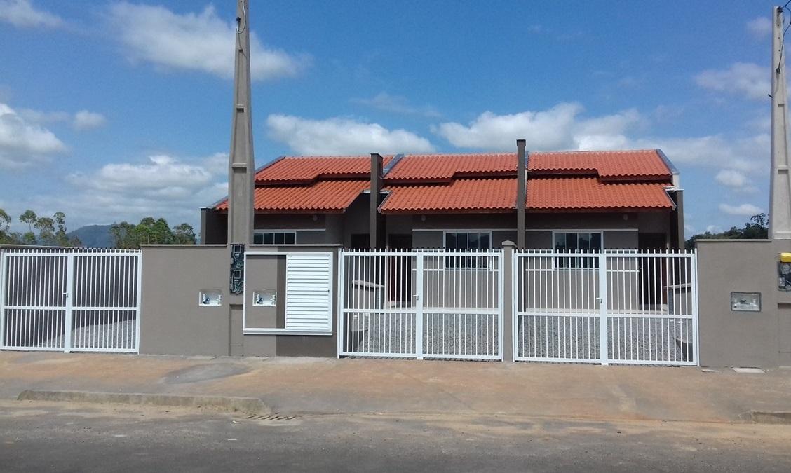 Código: 1881 – Casa Geminada – Três Rios do Norte – MI nº 89.545