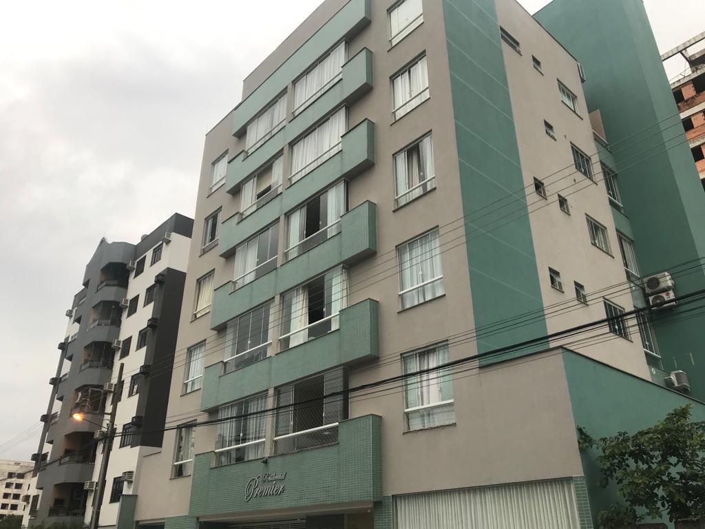 Apartamento à venda em Jaraguá do Sul no bairro Vila Nova – cód: 2887
