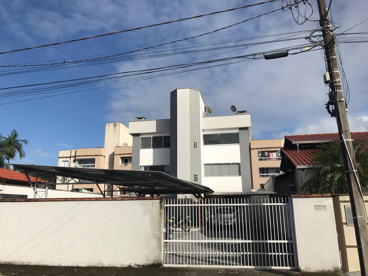 Apartamento em Jaraguá do Sul à venda com 2 quartos – cód: 2894