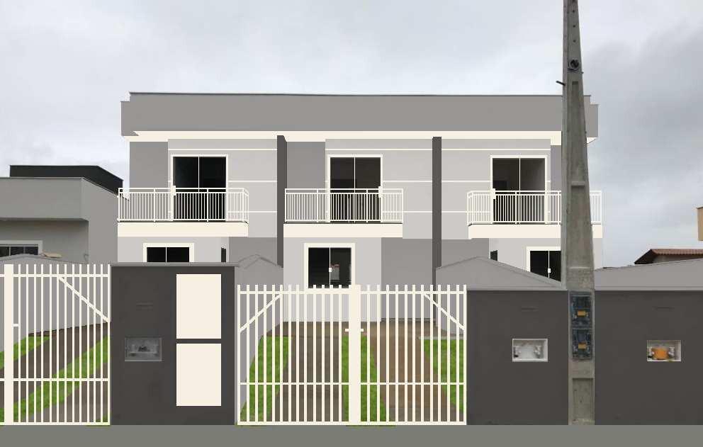 Código: 1892 – Casas geminadas – Três Rios do Norte – RI nº 83.373