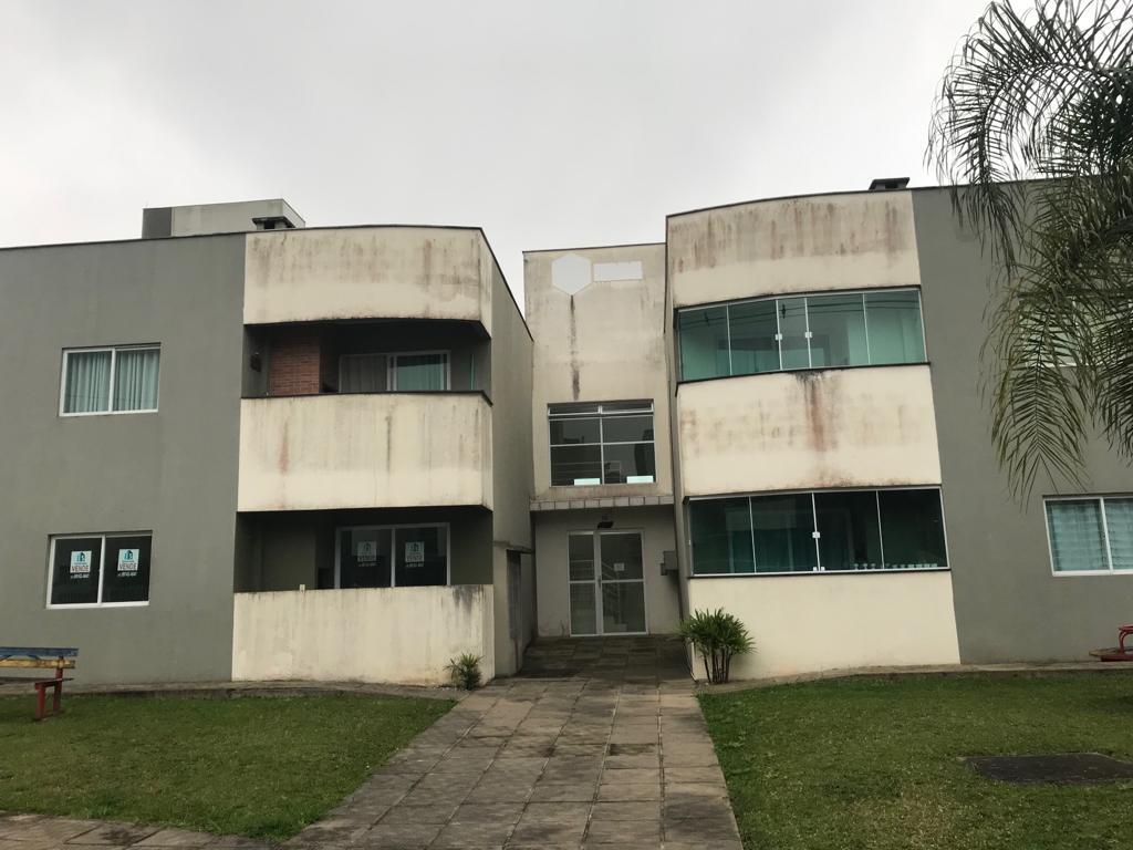 Apartamento em Jaraguá do Sul à venda com 2 quartos – cód: 2905