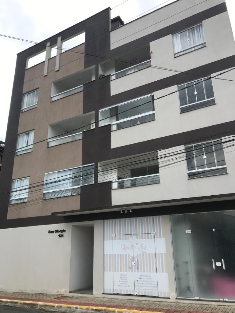Código: 2911 – Residencial San Giorgio – Vila Nova – MI nº 77.269