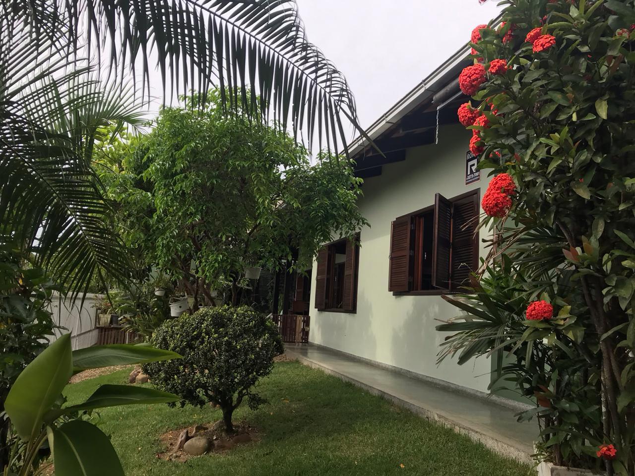 Casa à venda em Jaraguá do Sul SC- cód: 1895
