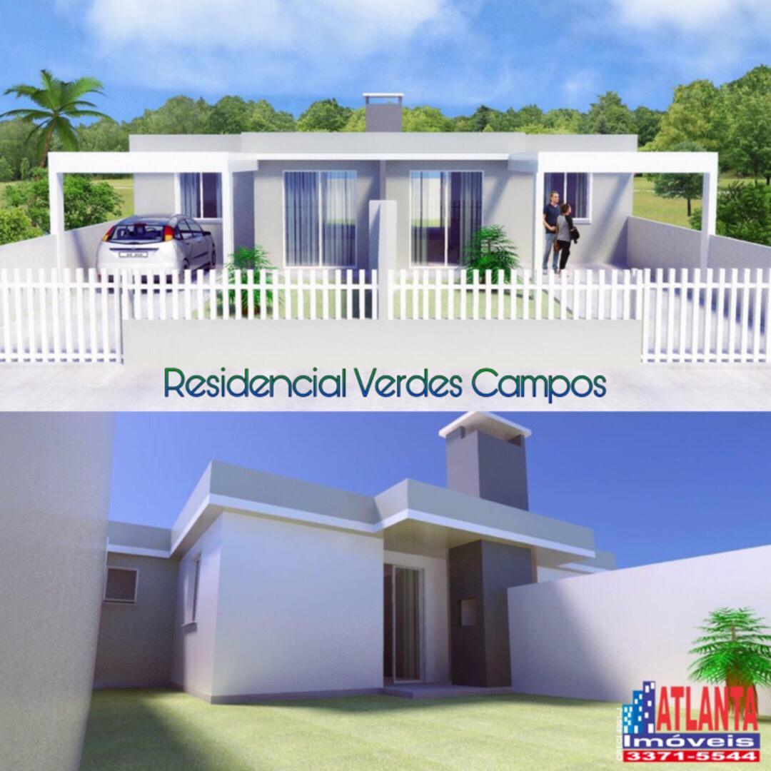 Código: 1899 – Residencial Verdes Campos – Três Rios do Norte – RI nº 91.867