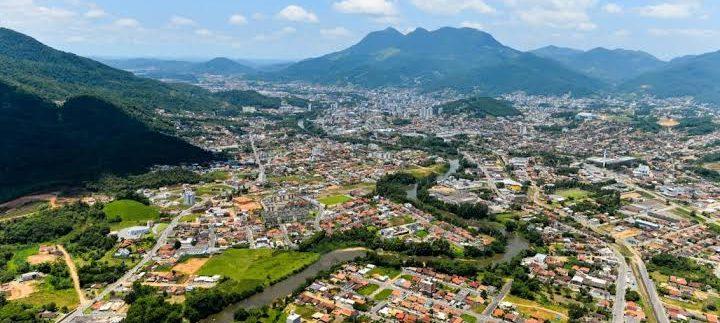 Bairros para Morar em Jaraguá do Sul