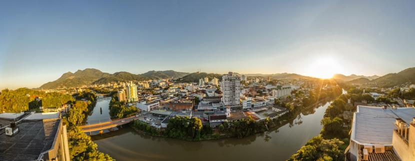 Cidade de Jaraguá do Sul