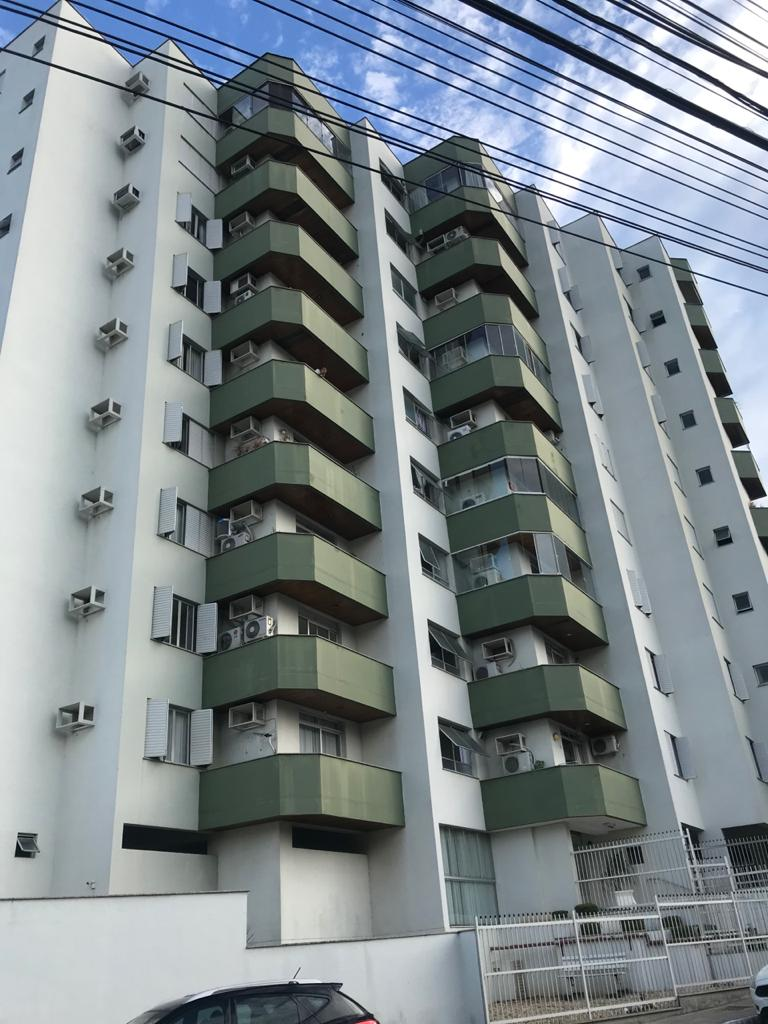 Apartamento à venda em Jaraguá do Sul no Centro- Cód. 2924