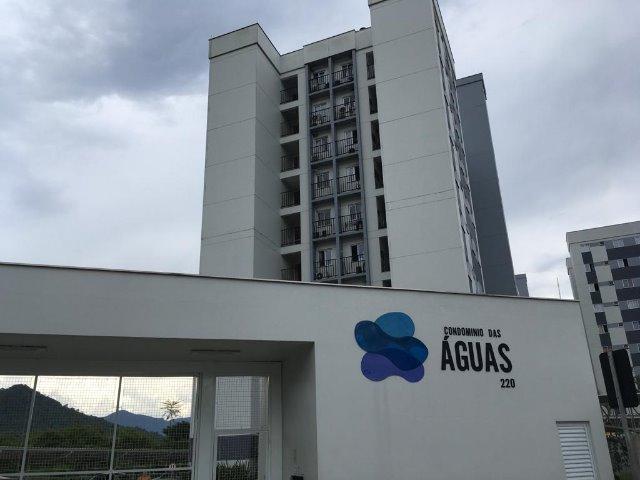 Apartamento à venda em Jaraguá do Sul no João Pessoa – Cód. 2925