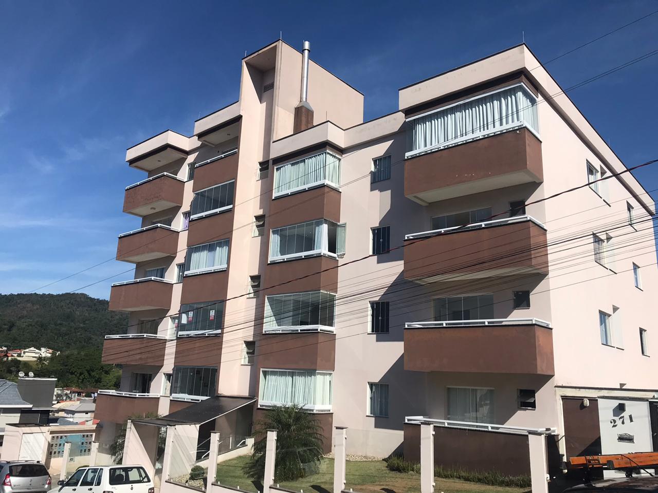 Apartamento à venda em Jaraguá do Sul no bairro Jaraguá Esquerdo – Cód: 2930
