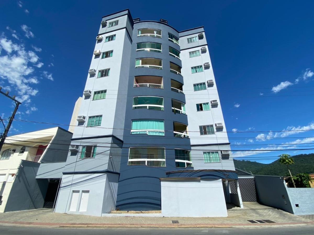 Apartamento à venda em Jaraguá do Sul no Baependi – Cód. 2929