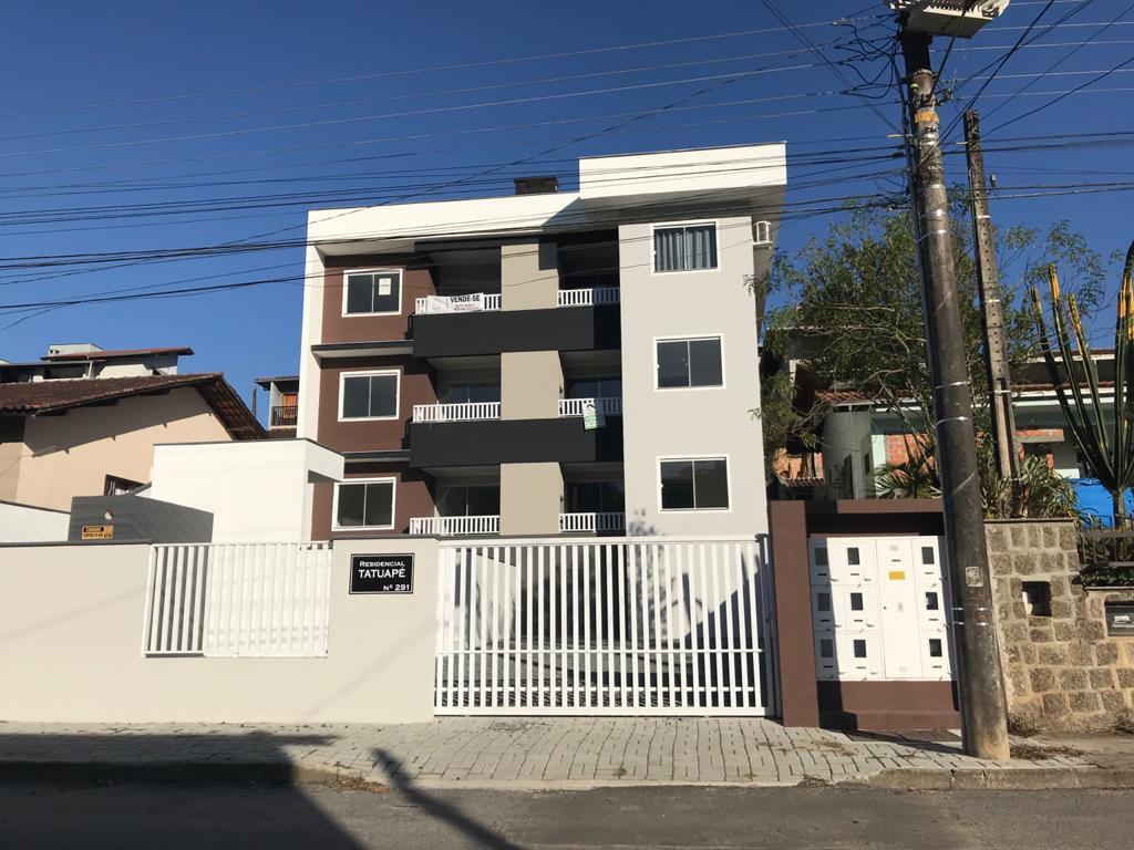 Apartamento à venda em Jaraguá do Sul no bairro São Luís – Cód.2931
