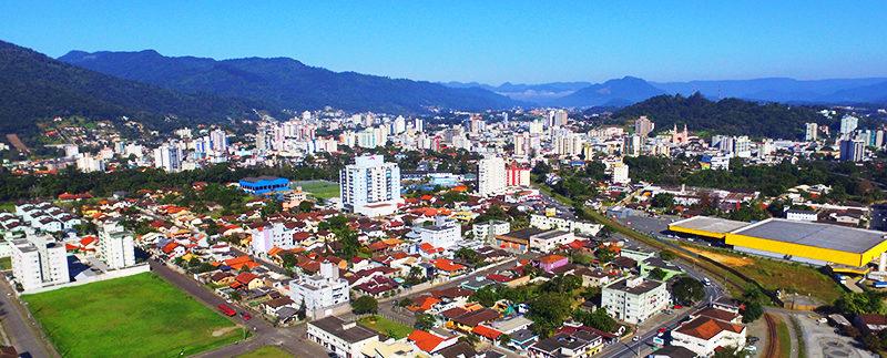 Imóveis Jaraguá do Sul