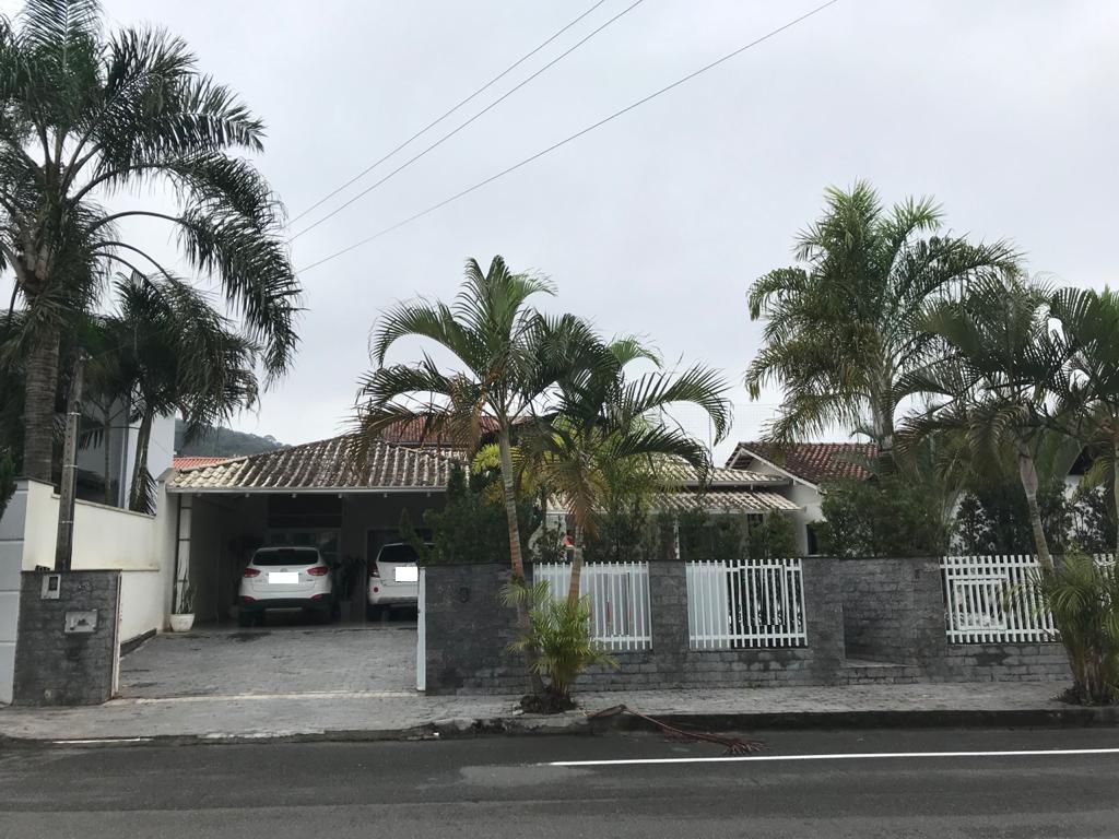 Casa à venda em Jaraguá do Sul no bairro Amizade – Cód. 1915