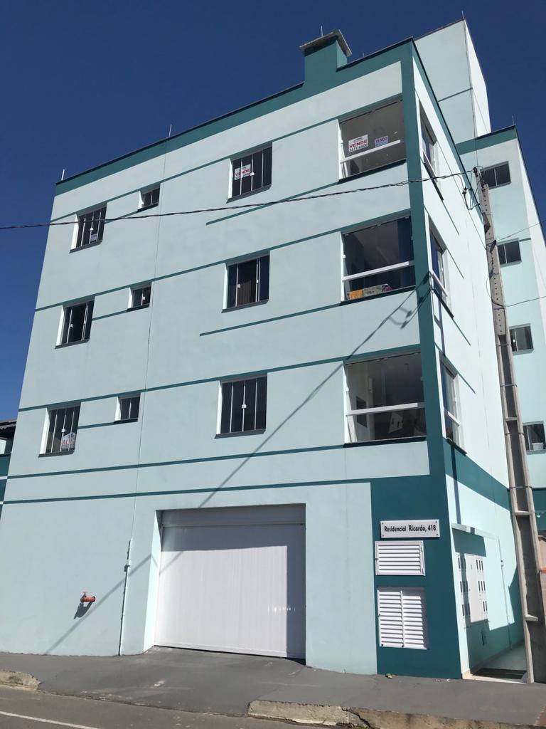 Apartamento à venda em Jaraguá do Sul no bairro Centenário – Cód. 2940