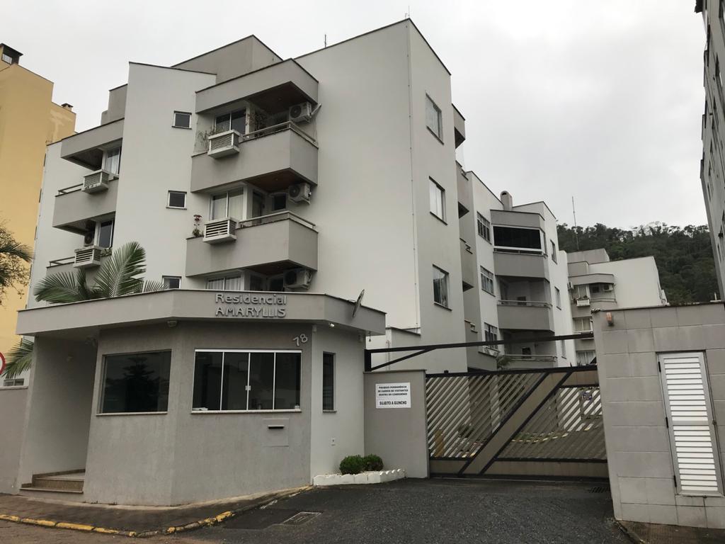 Apartamento à venda em Jaraguá do Sul no bairro Vila Nova – Cód.2938
