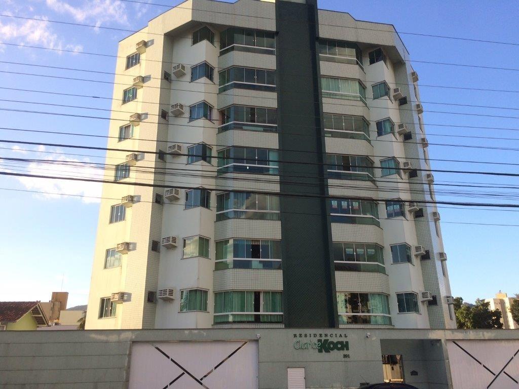 Apartamento à venda no Centro de Jaraguá do Sul – Cód. 2942