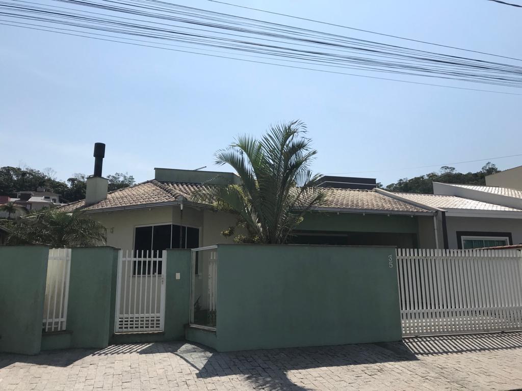 Casa à venda em Jaraguá do Sul no Amizade – Cód. 1920