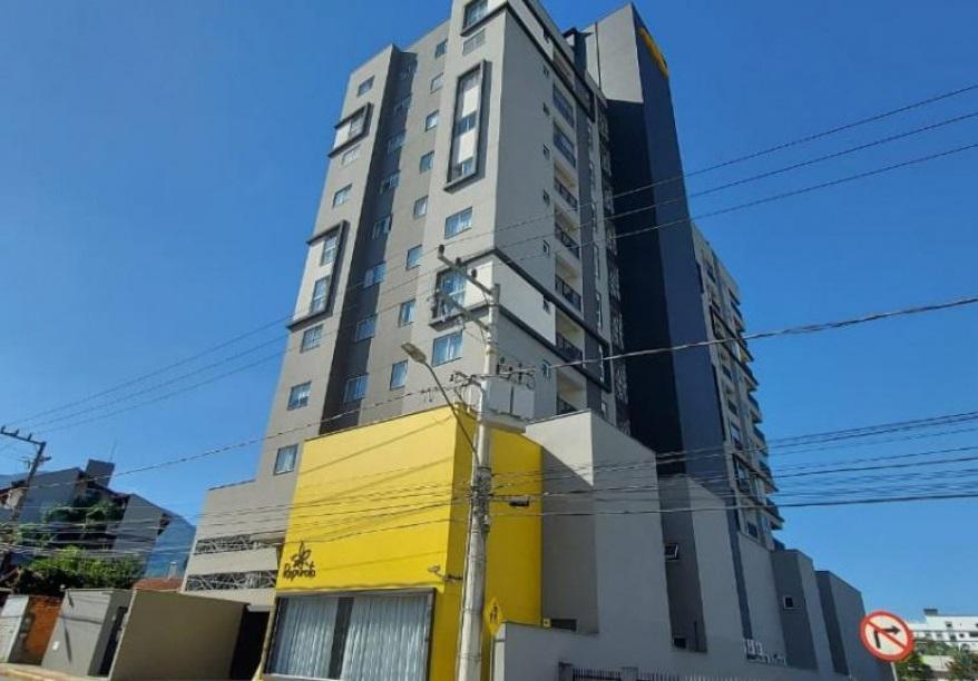 Apartamento à venda em Jaraguá do Sul no Centro – Cód. 2951