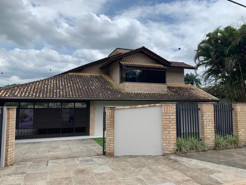 Casa à venda em Jaraguá do Sul SC – Cód. 1925