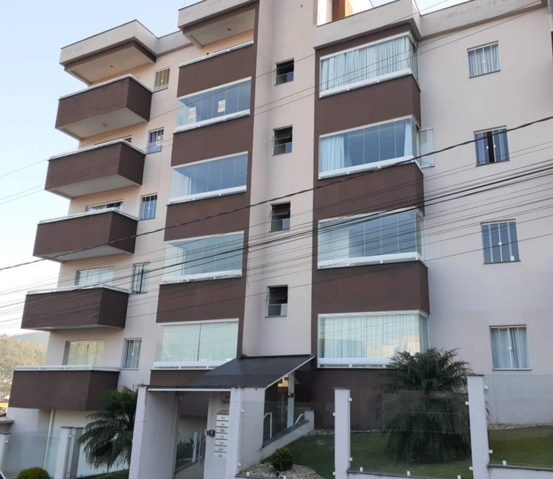 Apartamento à venda em Jaraguá do Sul – SC – Cód. 2953