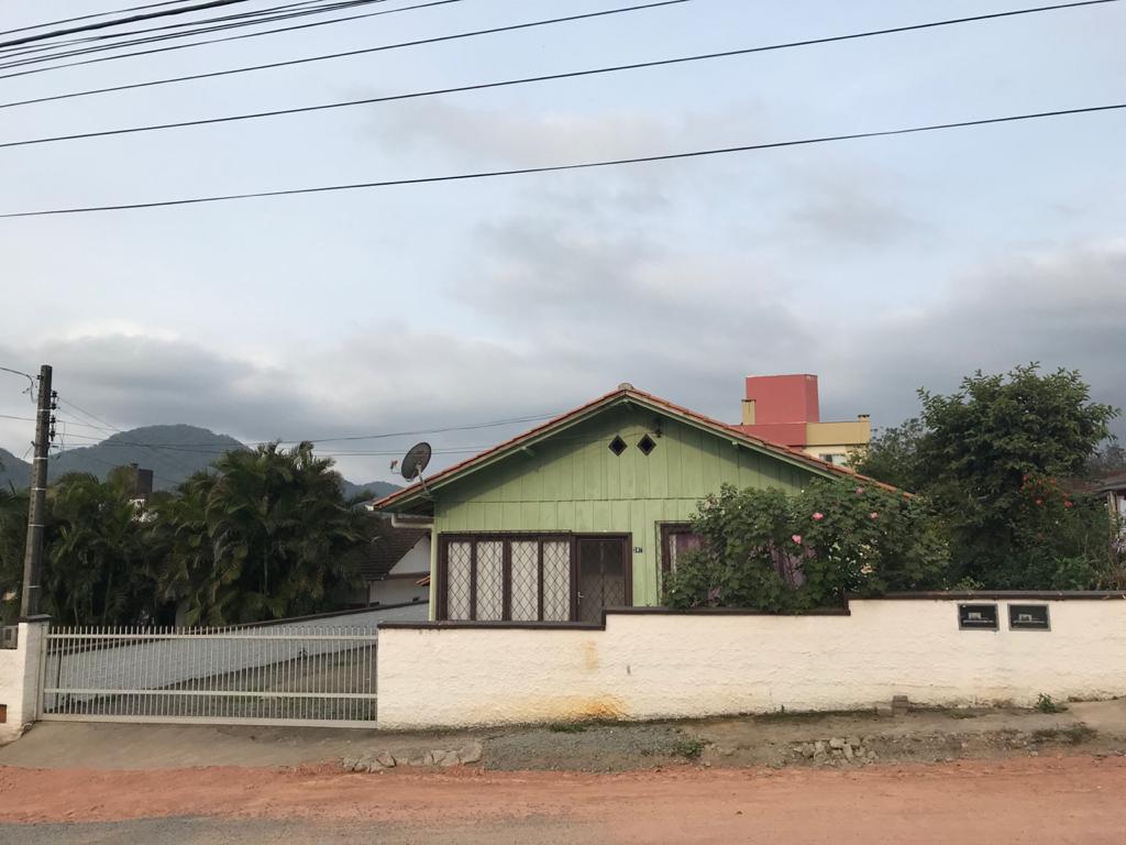 Terreno à venda em Jaraguá do Sul – Cód. 3325