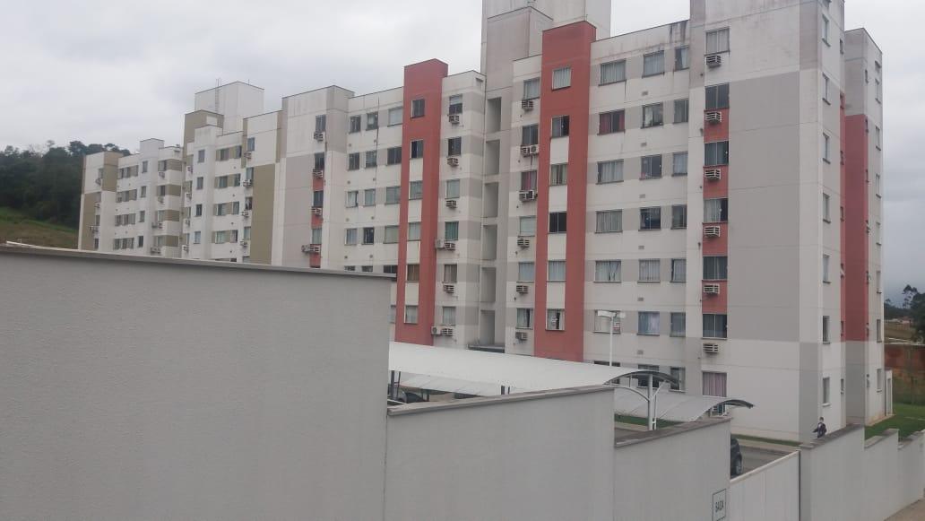 Apartamento à venda em Jaraguá do Sul – Cód. 2947