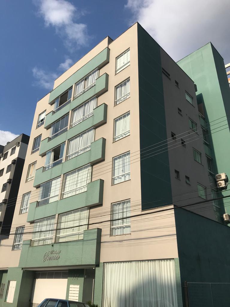 Cobertura Duplex à venda em Jaraguá do Sul no bairro Vila Nova – Cód. 2952