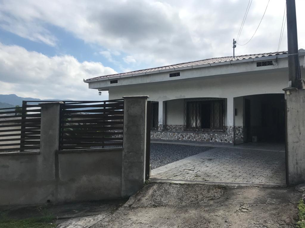 Casa à venda em Jaraguá do Sul no Baependi – Cód. 1929