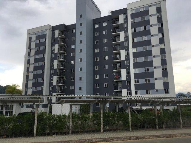 Apartamento à venda em Jaraguá do Sul no bairro João Pessoa – Cód. 2955