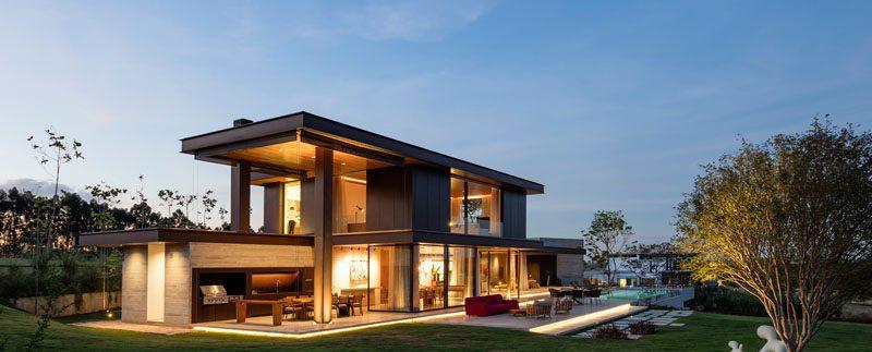 Quais as vantagens de morar no interior?
