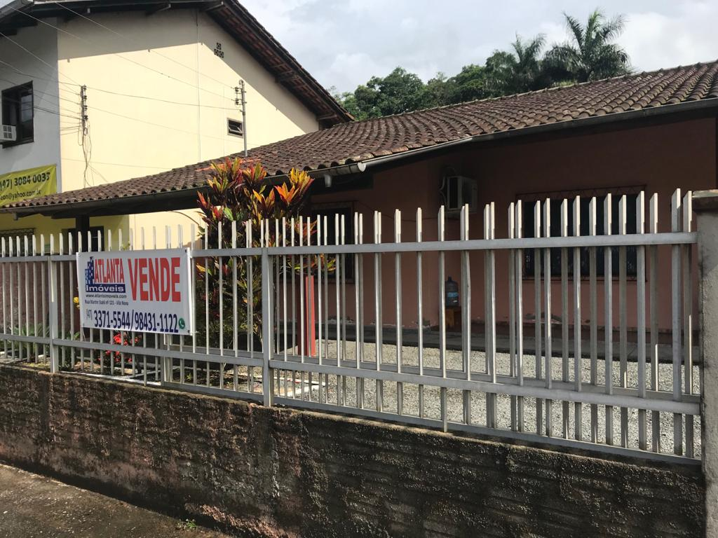 Casa à venda em Jaraguá do Sul SC – Cód. 1936